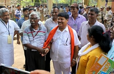Most turncoats in Bengal leading in LS polls