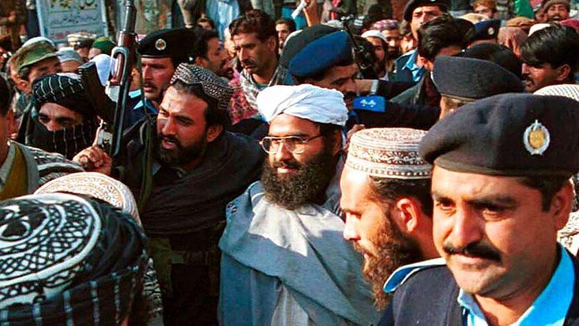 List of 'Global Terrorists' on UN's List Along With Masood Azhar