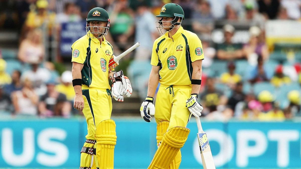 Sides Will be Most Fearful of Australia at World Cup: Steve Waugh