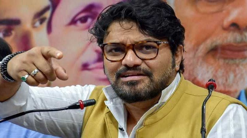Babul Supriyo: From a Playback Singer to MoS for Environment