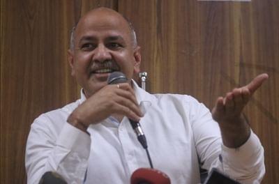 Delhi Secretariat may have a creche soon