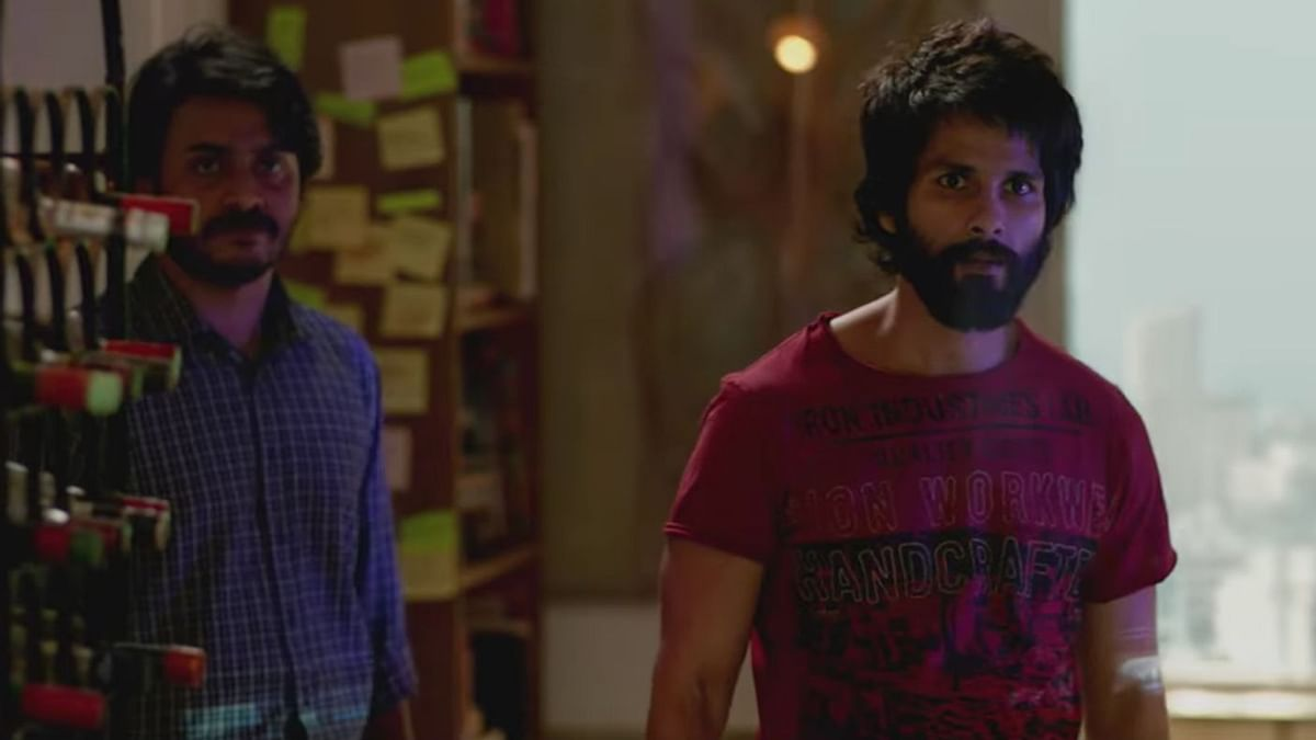 Kabir Singh Trailer: Shahid Is a Spurned Lover Bent on Destruction