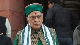 'Who Am I? People are Blessing PM Modi,' Says Murli Manohar Joshi
