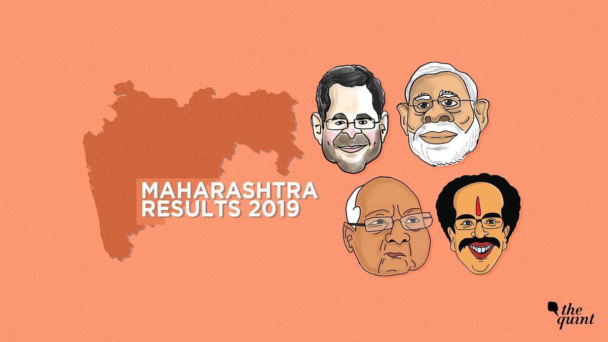 Maharashtra Polls: BJP-Shiv Sena Win All 6 Seats in Mumbai