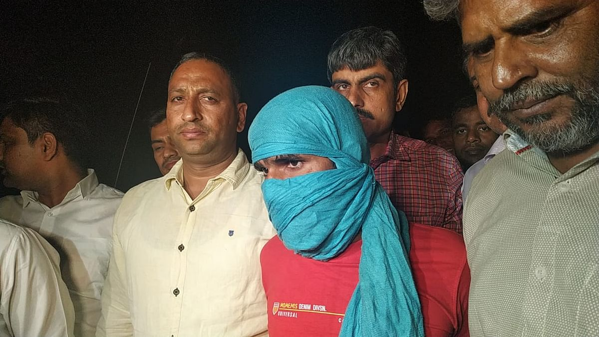 Main Accused of Alwar Gang Rape a School Dropout & a Village 'Don'