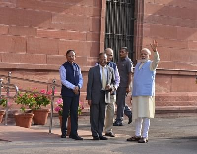 First Modi 2.0 Cabinet extends PM Kisan scheme to more farmers