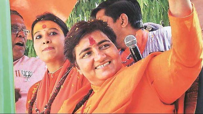 Pragya Thakur Wins by Over 3 Lakh Votes in Bhopal