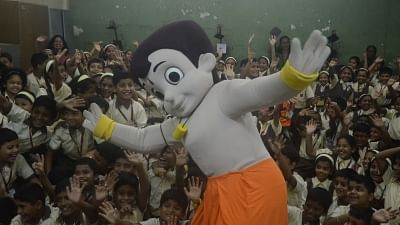 Chhota Bheem Episodes: Check Date, Timings & How to Watch