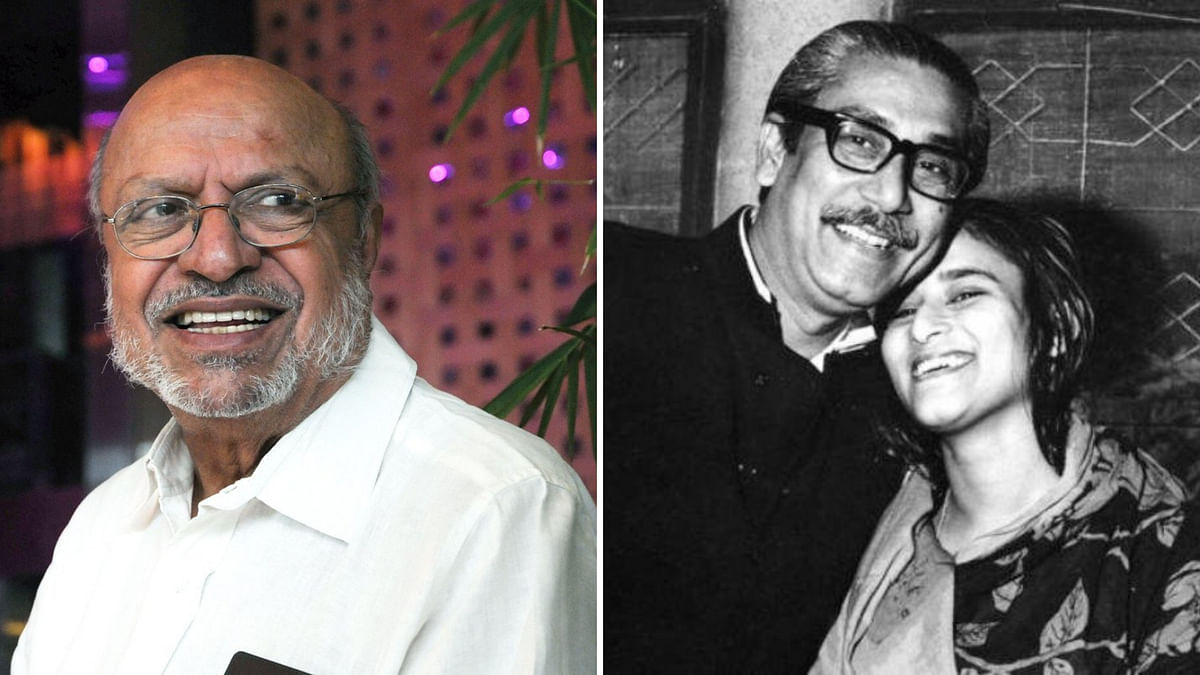 Shyam Benegal to Direct Indo-Bangla Film on Sheikh Mujibur Rahman