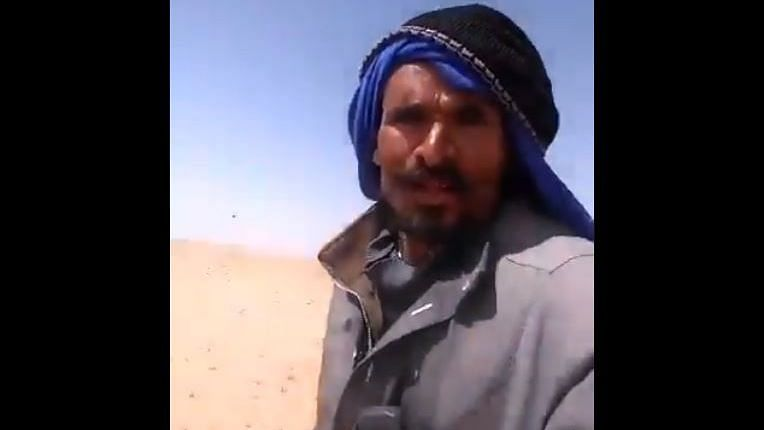 Get Me Out of Here: Indian in Saudi Arabia Asks For Help in Video