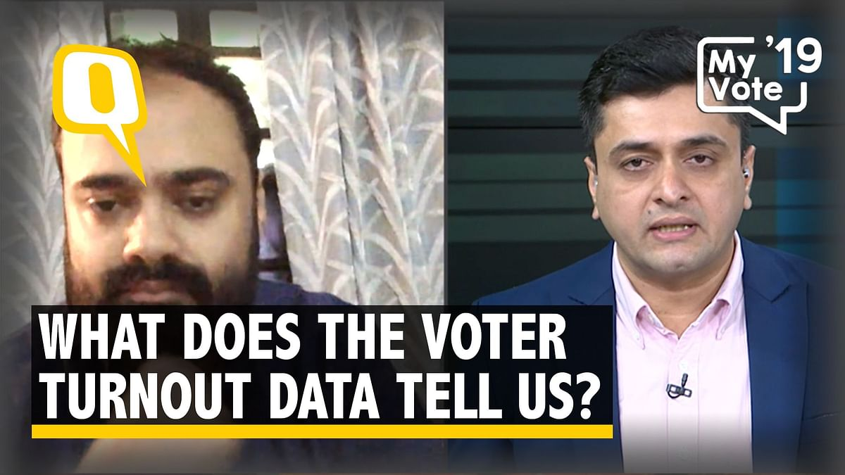 LS Polls 2019: What Does Voter Turnout Data Tell Us?