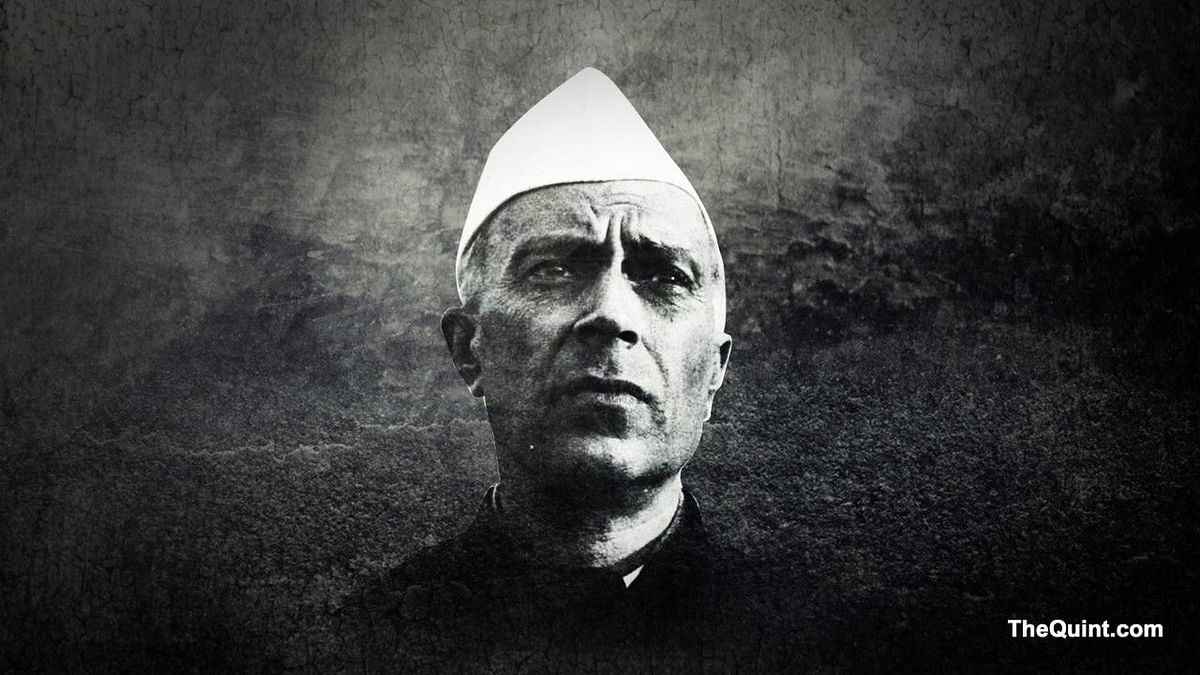 On Nehru's Death Anniversary, Rahul, Modi Recall His Contributions