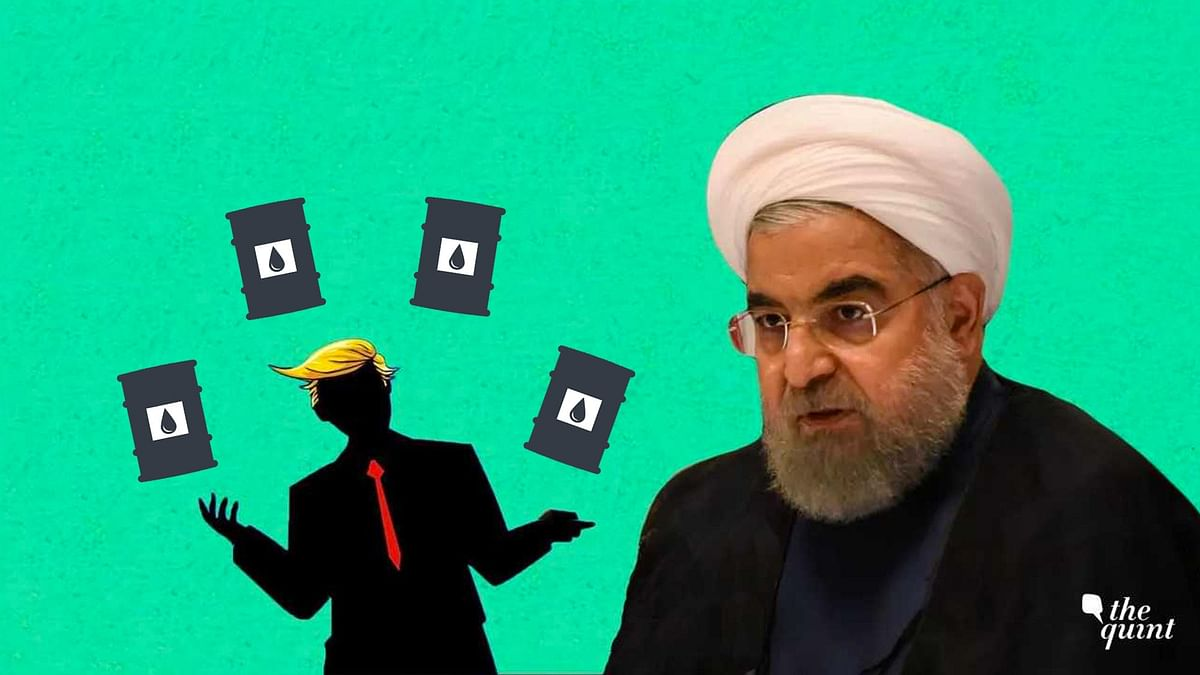 US Sanctions on Iran: How India Can Cushion Blow to its Economy
