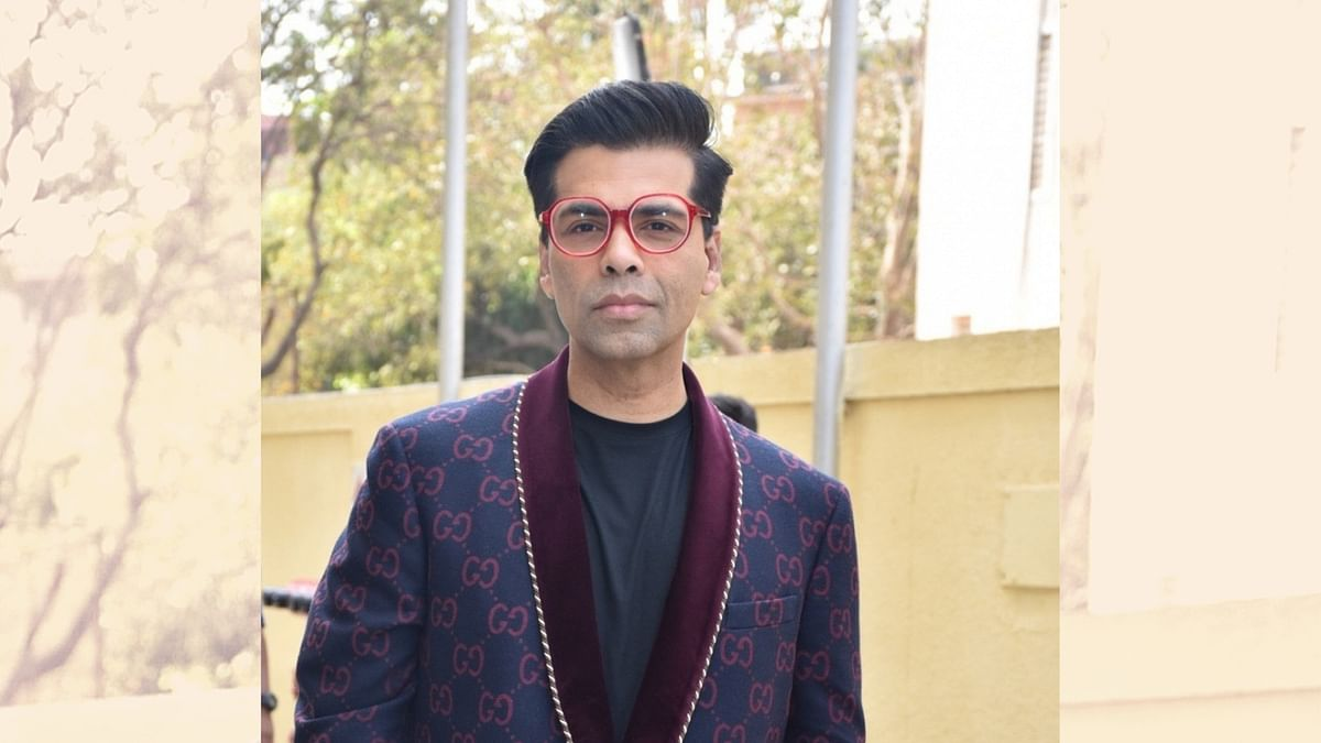 Fire Breaks out at Godown of KJo's Dharma Productions  in Mumbai