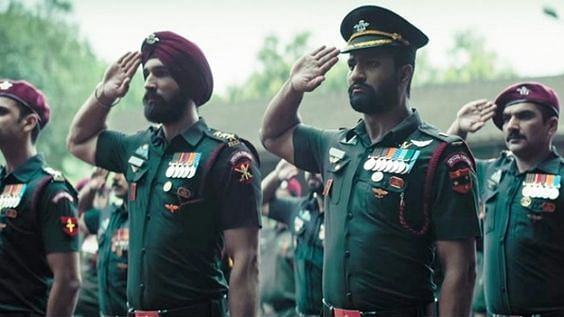 After <i>Uri, </i>another Bollywood war drama in the works.