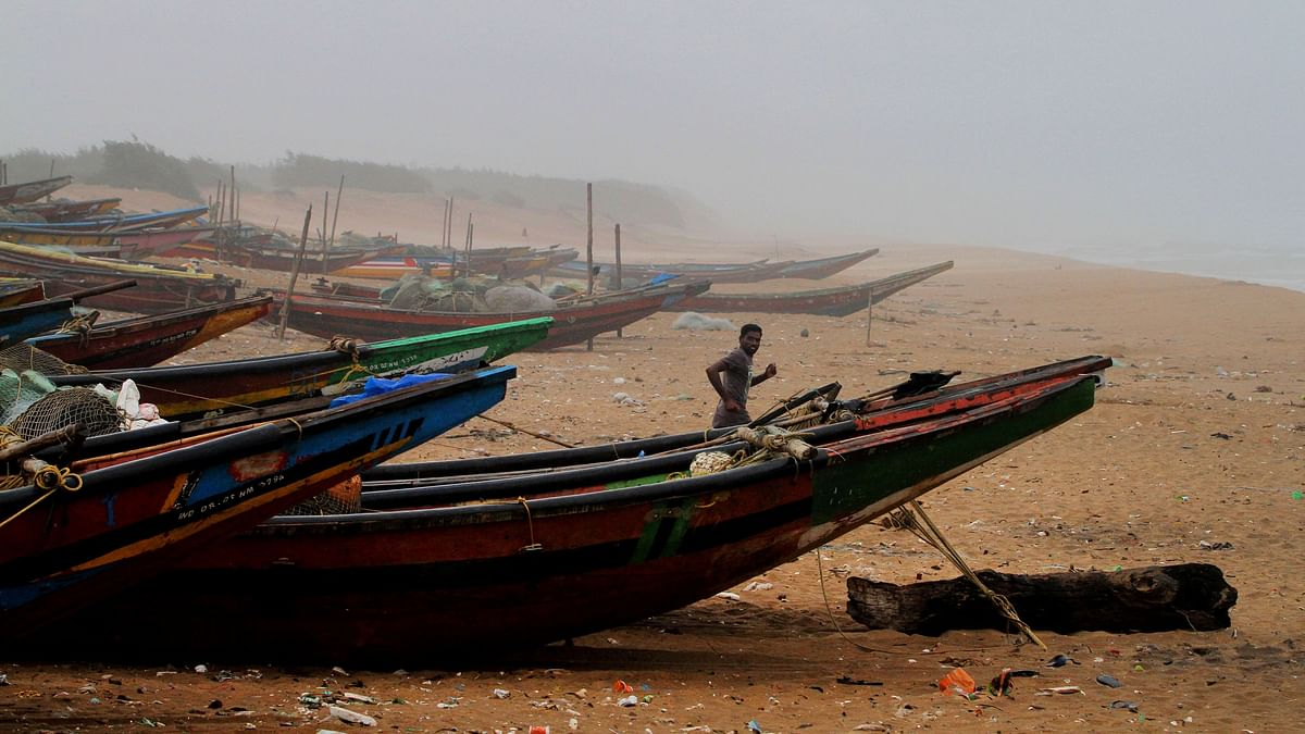 Cyclone Fani: How Close Are We to 'Minimal Casualty' Target?