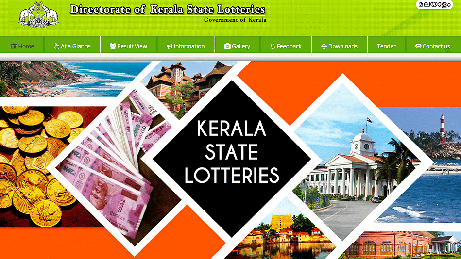 Kerala Lottery Nirmal NR-140 Result Out today