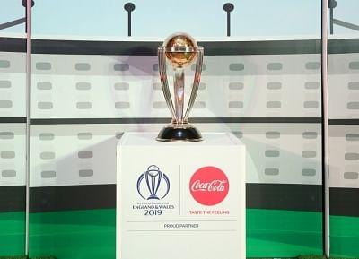 ICC World Cup. (File Photo: IANS)