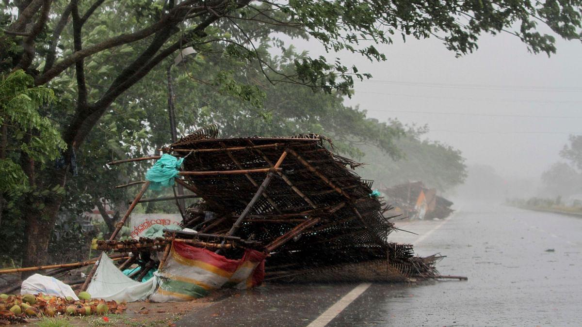 Cyclone Fani: UN Agency Praises India on Minimising Loss of Life