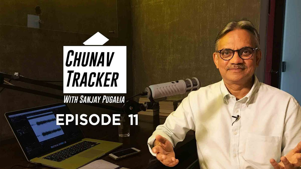 Chunav Tracker Ep 11 | Phase V Elections, Coalitions and More