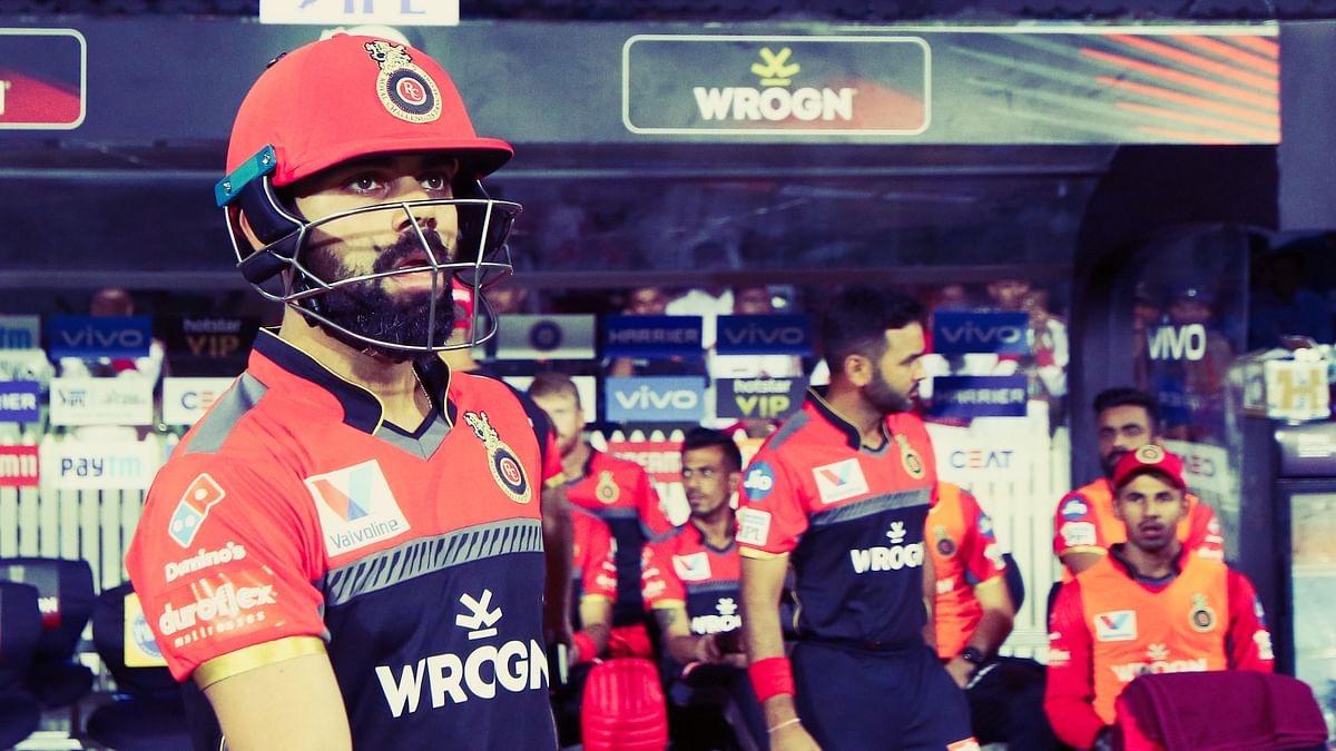 Poor Decision-Making at the Heart of RCB's Disaster Season