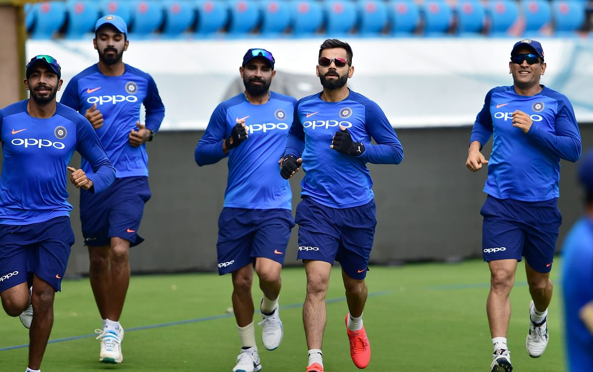 India are looking to win their third World Cup title in England this summer.