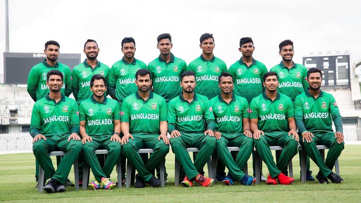 Coronavirus: 27 Bangladesh Cricketers Donate Half Month's Salary