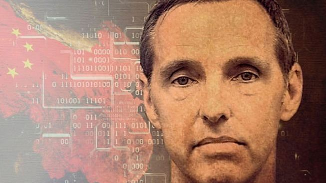 Former CIA Official Gets 20 Yrs Imprisonment for Spying for China
