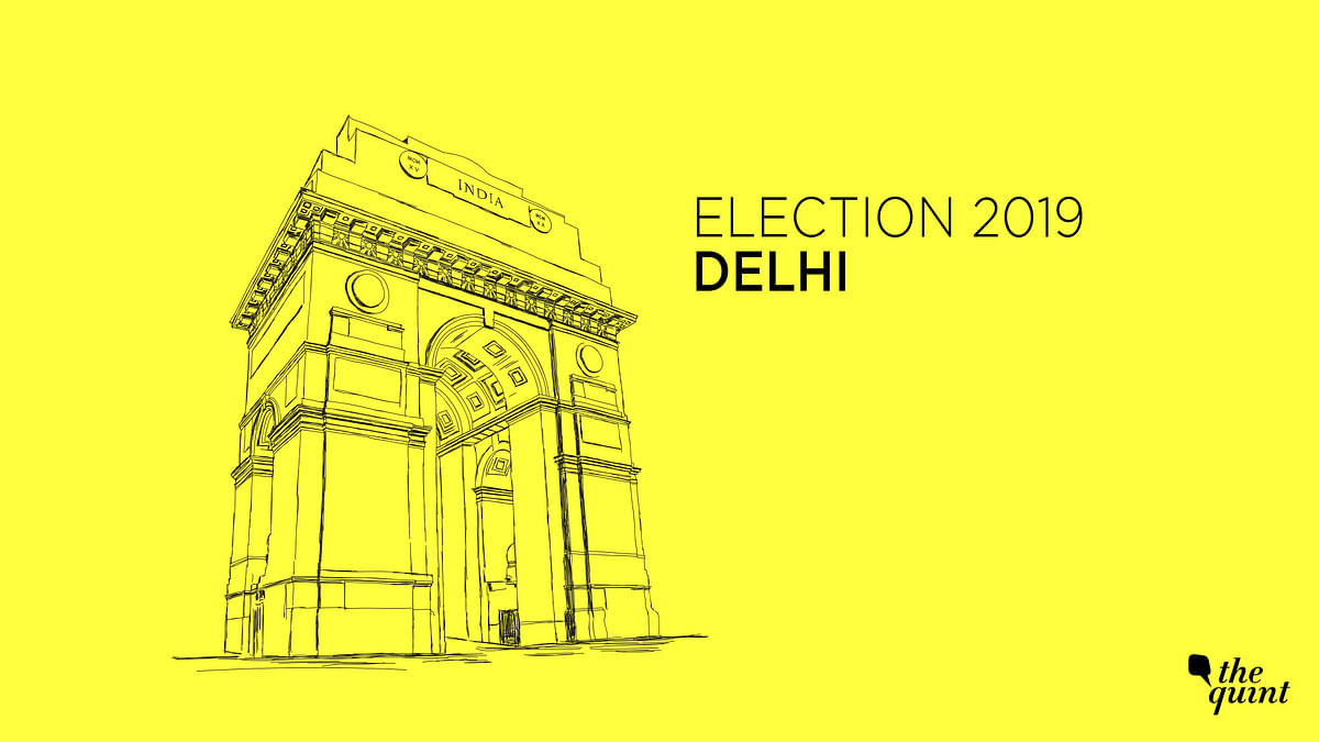 Delhi LS Polls: 60% Voting in 7 Seats, Overall 63.48% Turnout
