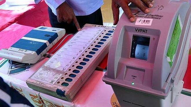 EC Sets Up Team to Probe EVM-VVPAT Mismatch During 2019 LS Polls