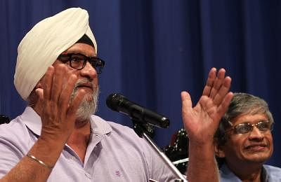 Bishan Singh Bedi Asks DDCA to Remove His Name from Stands