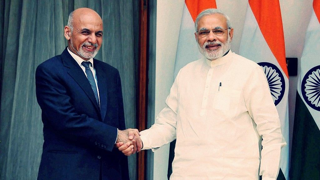 Modi's Swearing-In: The Real Reason Why Afghanistan Wasn't Invited