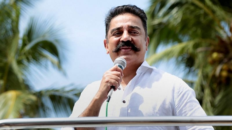 Kamal Haasan Calls Godse 'India's First Terrorist', BJP Moves EC