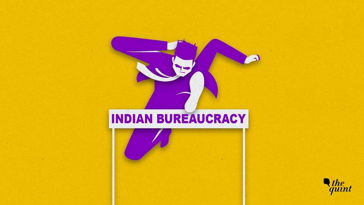 Why Modi Govt 2.0 Should Focus On Fixing Indian Bureaucracy & IAS