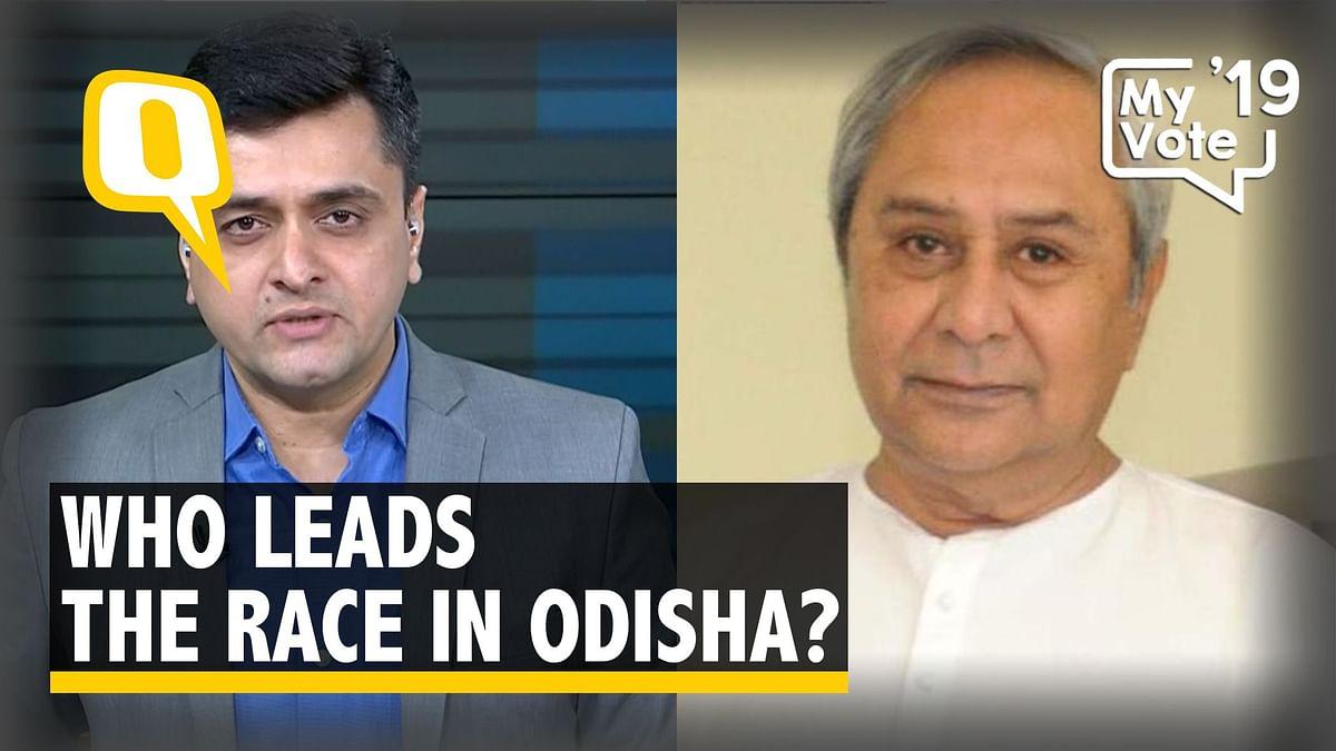LS Polls 2019: Who Holds the Edge  in Odisha?