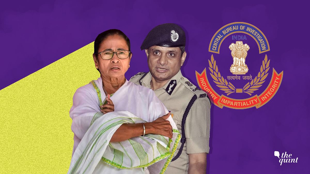 Saradha Scam: CBI Questions Police Officer Arnab Ghosh For 9 Hours