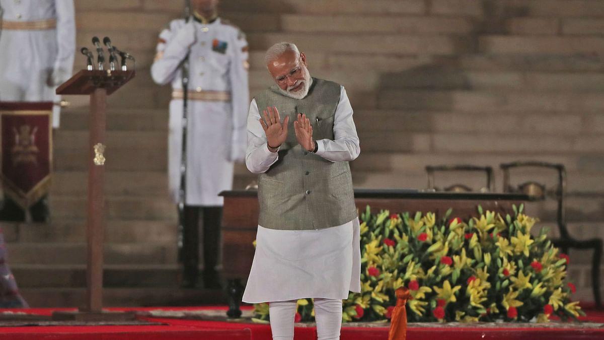 Modi 2.0 Cabinet: Handiwork of a Pragmatic Politician?