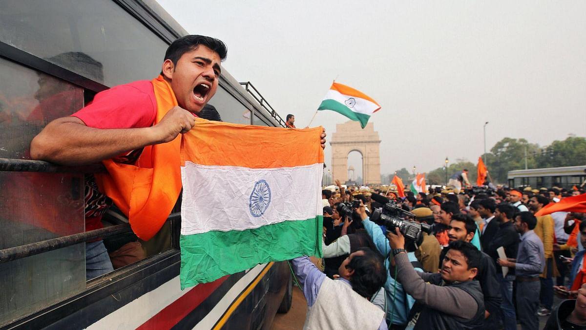 Will Religious Nationalism Dominate 2019 Lok Sabha Elections?