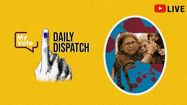 Daily Dispatch: Why Did BJP Help Ramgarh Mob Lynching Convicts?