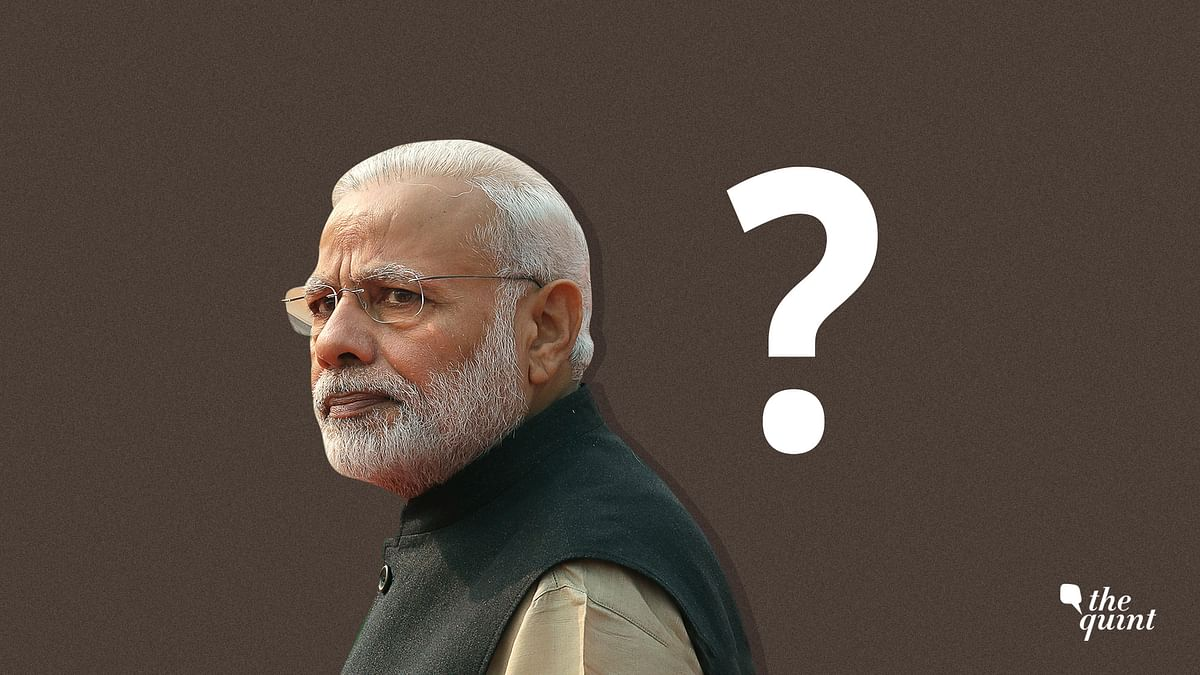 For a 'Weaker' Modi, BJP Must Win, But With Less Than 2014 Tally