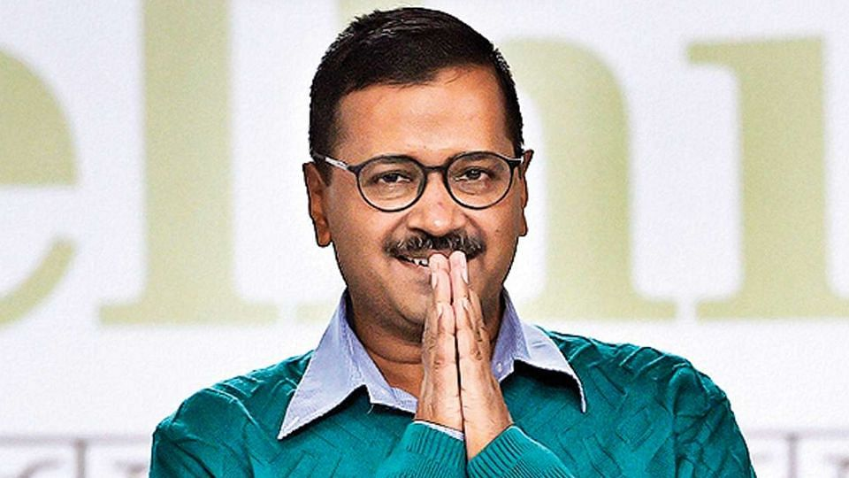 'Free Electricity in Delhi for Usage Up to 200 Units': CM Kejriwal