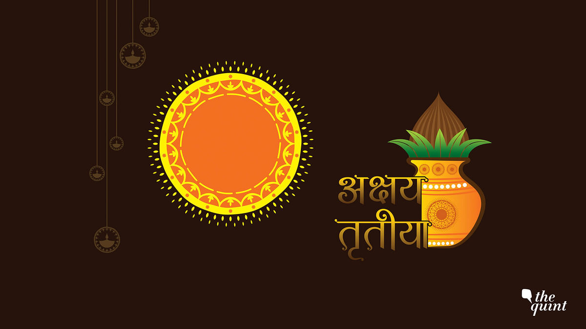 """<div class=""""paragraphs""""><p>Happy Akshaya Tritiya 2021 wishes, images and messages for your loved ones.</p></div>"""