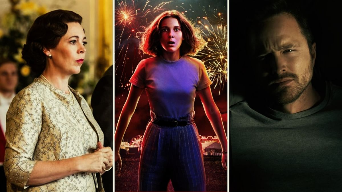7 TV Shows to Look Forward to After 'Game of Thrones'