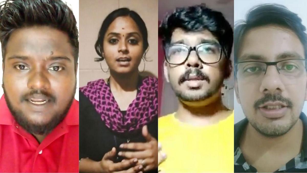 Tamil Nadu Speaks: What Does the Stalin-KCR Meeting Mean?