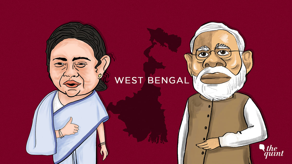 Exit Polls: Which Are The Seats Where BJP Might Gain In Bengal?