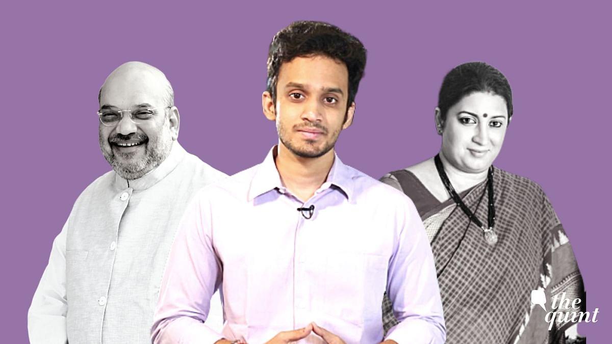 'Modi Ki Sena': Meet the New Ministers of Modi 2.0 Cabinet