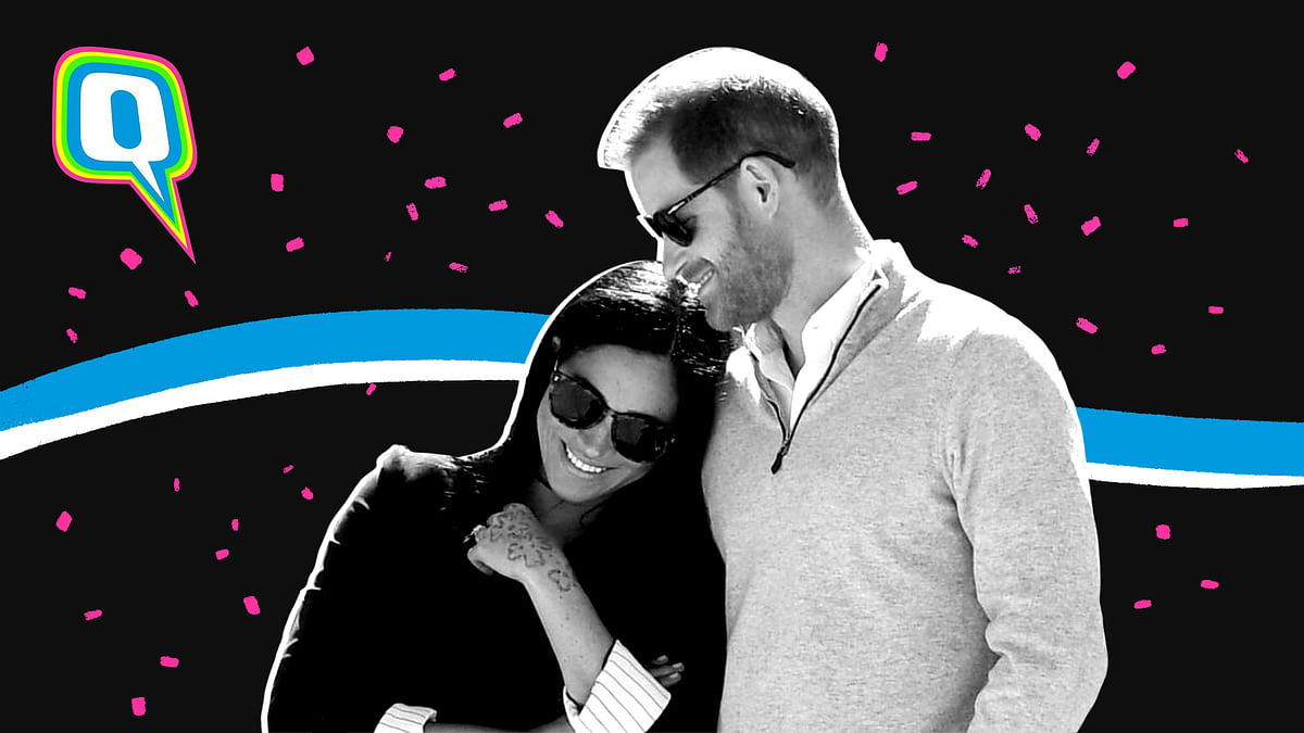 Prince Harry and Meghan Markle's Firstborn: What's In A Name?