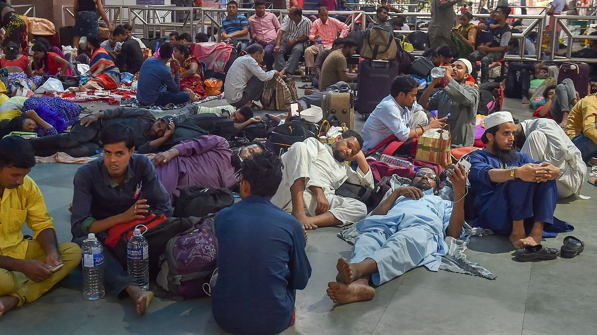 Cyclone Fani: Students Ask HRD Ministry to Change NEET Exam Date