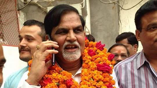 BJP MLA Accused in 1997 Murder Surrenders
