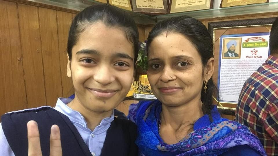 Board Exam Result: These Toppers Share How They Fought The Odds